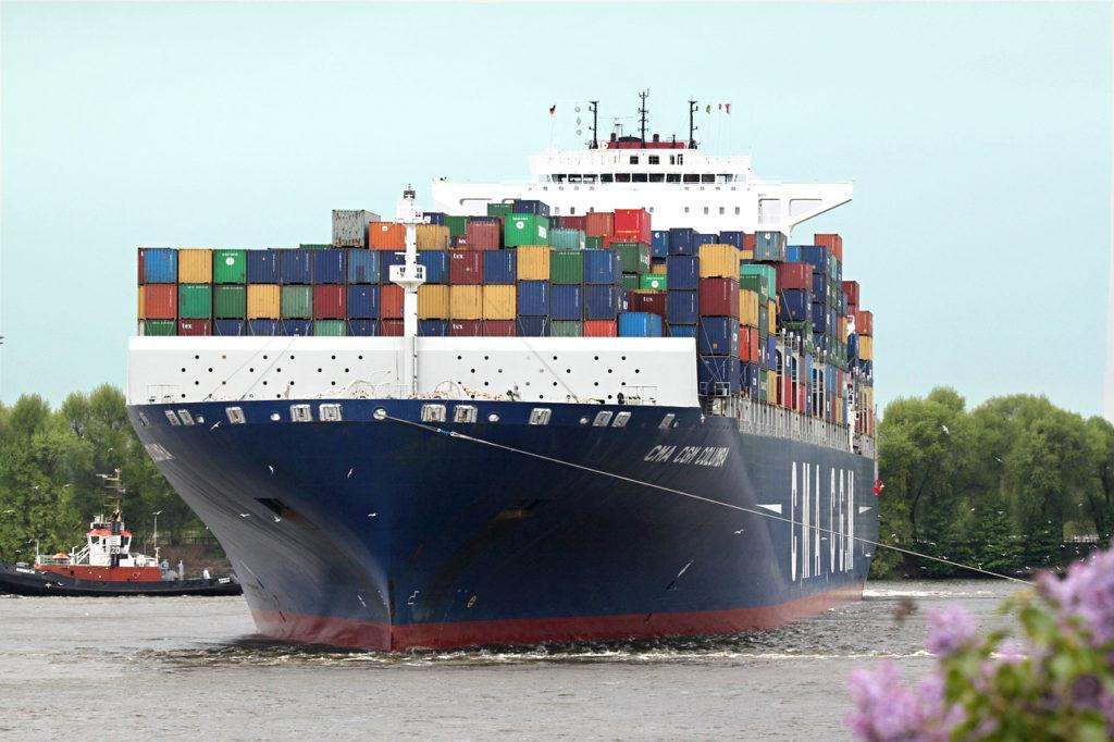 Sea Freight Tanzania