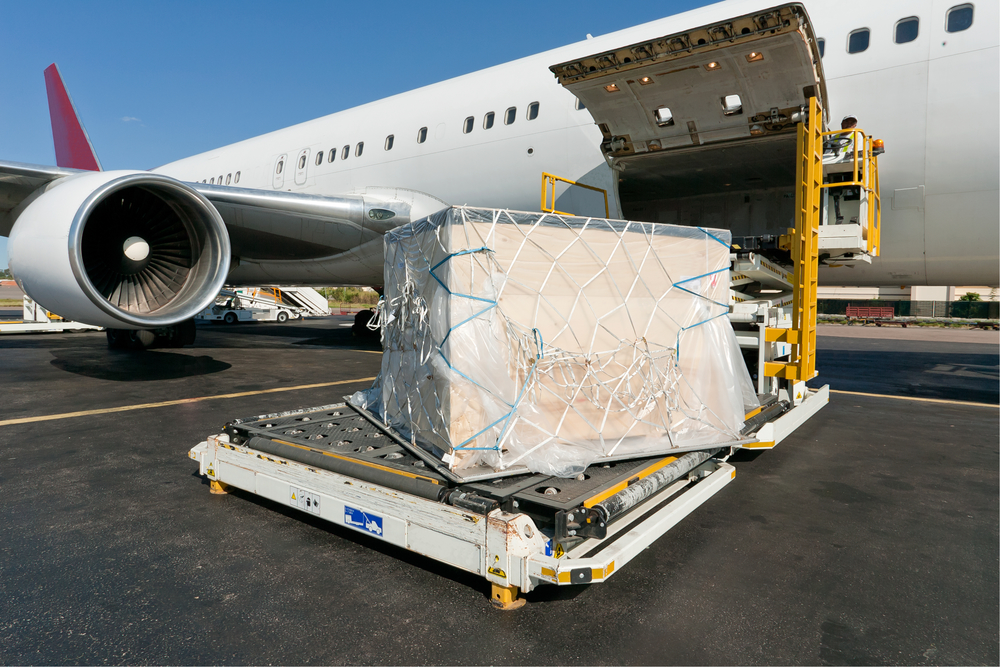 Air Fright cargo for East Africa and Tanzania