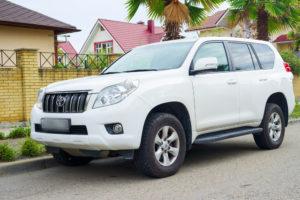 Vehicle Import Tanzania
