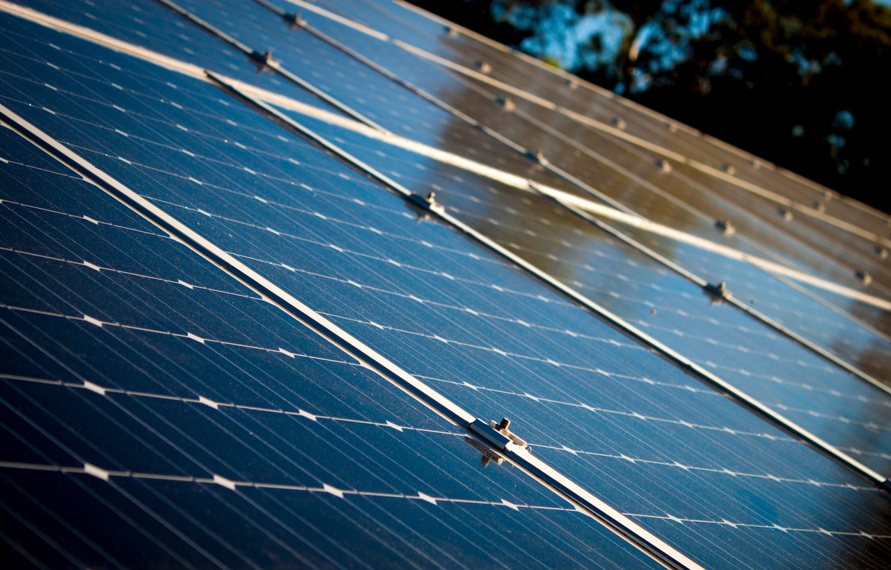 VAT and Duties Exemptions On Solar Products